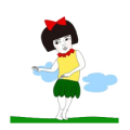 Naughty Nanako + Animated