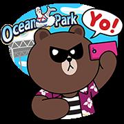 Ocean Park Summer Splash