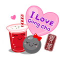 Gong Cha clique
