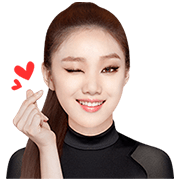 Lee Sung-kyung, the Raven's Elf