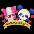 New Friends ★ FLIP-kun and FLOP-chan