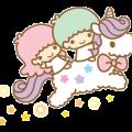 little-twin-stars