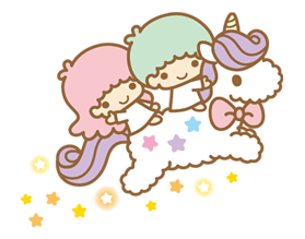 Image result for little twin stars