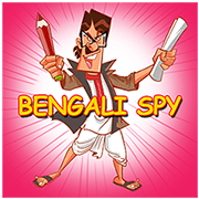 the bengali spy the bengali spy by line sticker posted on august 4 ...