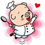 Cook happiness with Kobuta!