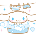 Cinnamoroll + Animated