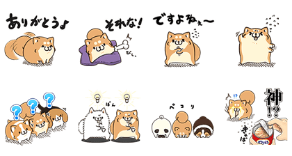 Liven up Your Chats with Plump Dog!