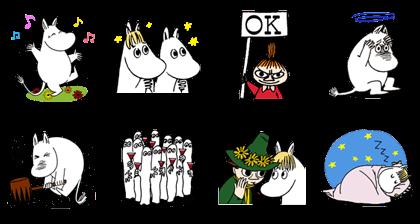 Moomin (Free)