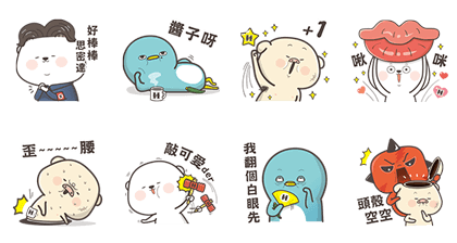 HITO B.P. × BearJoke