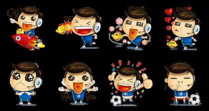 Chunghwa Telecom Baby Special