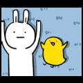 Lazy Rabbit & Mr.Chu 3 + Line Pay