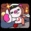 JTB Exclusive LINE Character! J-Ton