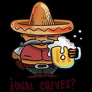 Mex Stickers