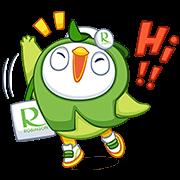Robin-Bird-