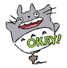 LINE Stickers – Page 309 – Sticker list of LINE Naver