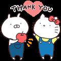 Hello-Kitty-×-Usamaru-