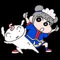 Kyary Pamyu Pamyu × Crayon Shinchan