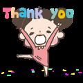 ChuChuMei Animated Stickers