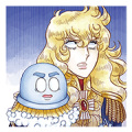 Bubble-kun × The Rose of Versailles