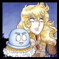 Bubble-kun × The Rose of Versailles