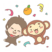 LINE-Touch-Monchy-Limited-Stickers-