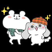 Phappy-×-yurukuma-Collaboration-