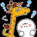 Daifuku × Geoffrey