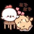 Sweet House × LINE WooparooLand
