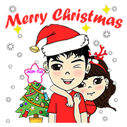 AEON-MALL-Merry-Christmas-