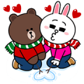 Brown-Cony-Holiday-Special-