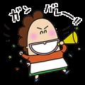 KOKUMARO × ATASHIn'CHI