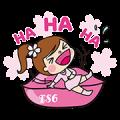 TS6's Little Sister Sakura