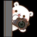 Shukan Bunshun × Vulgar Bear