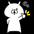 Yuru Usagi × Fun Accounts