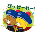 LINE POP2 × TINY☆TWIN☆BEARS