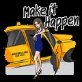 Maybelline New York Make It Happen Girls