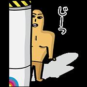 ame-ta-lk-egokoro-nai-geinin-stickers-