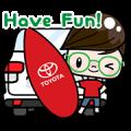 Let's Go Toyota RAV4