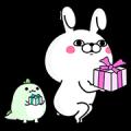 Rabbit 100% × LINE STORE