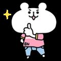 Right-on × yurukuma