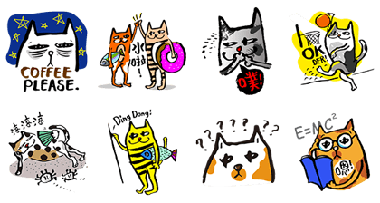 Amy123 - Cat's Wonderland