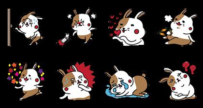 Buy365: Naughty Bunny