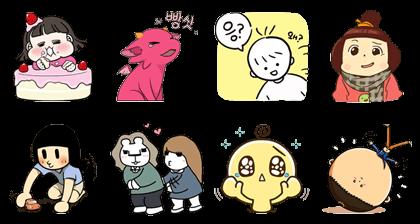 Cutie (Webtoon)