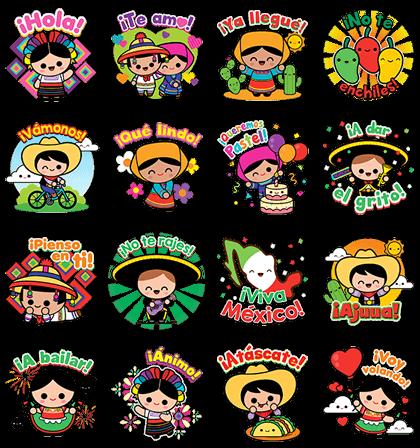 Hola México Lindo