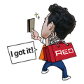 Kim Soo-Hyun: RED Series