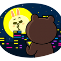 Movie Brown & Cony Special