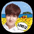Travel to Jeju with Min-Ho