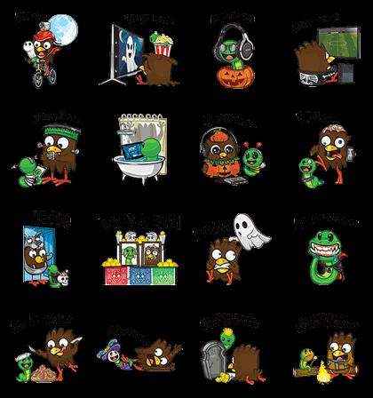 Autumn Mexican Festivities