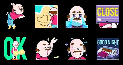 BUDDY (Animation)