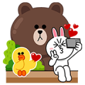 LINE FRIENDS Breeze Store